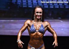 2016 M-SR žien - bodyfitness finále