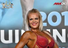 Wellness plus 168cm - 2019 European Championships