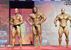 2021 Siberian Bodybuilding OVERALL