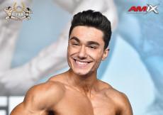 Junior MPh 16-23y 174cm plus - 2019 European Championships