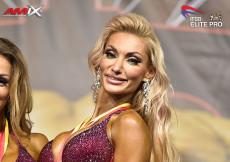 2019 Master Elite Skopje - Bikinifitness