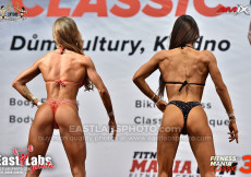 2018 Fitness Mania Classic 3 - Bikini Overall