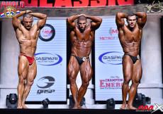2015 AC Amateur Semi Final - Bodybuilding up to 100kg