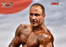 2018 Fitness Mania Classic 3 - Master BB