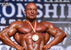 2017 Master World BB 45-49y over 90kg