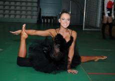 2014 Majstrovstvá Slovenska žien - backstage