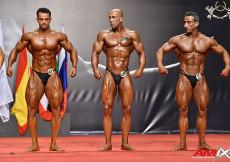 2014 World Classic, Alicante - Finale 180cm
