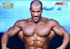 2018 Elite PRO World Champ. - 90kg