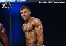 2016 Diamond - bodybuilding
