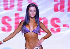 Bikini juniorov MS2013