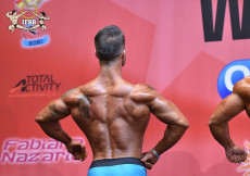 2019 Madrid - Muscular MPh