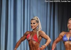 2017 Majstrovstvá Slovenska žien - bodyfitness 2