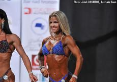 2017 Majstrovstvá Slovenska - bikini 172cm 2