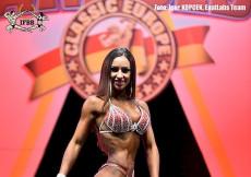 2015 ACE Amateur - Fitness Bikini Overall