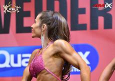2019 Madrid - Bodyfitness 163cm plus