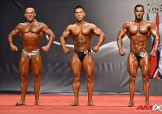 2014 World Classic, Alicante - Finale 171cm
