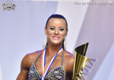 2017 Diamond Poland - bodyfitness OVERALL