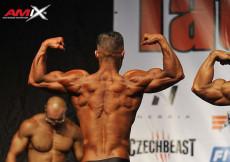 2018 Tatranský pohár - BB do 85kg