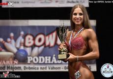 2017 Dubnica - Juniorky Bikini 167cm plus