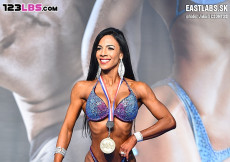 2018 European - Bikinifitness AWARDS