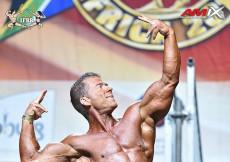 Bodybuilding 95kg - ACA 2019