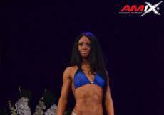 2014 Mozolani Fitness Cup - bodyfitness do 163cm