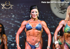 2015 World Salvador - Masters Bodyfitness