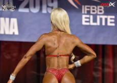 2019 Ostrava Master Bikinifitness