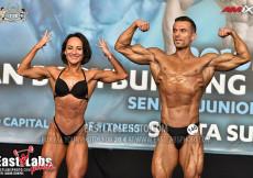 Mixed Pairs - 2019 European Championships
