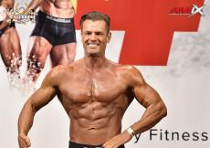 2020 FMC - Master Men's Physique