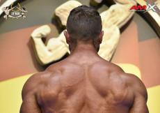 2020 ACE - Bodybuilding 95kg plus