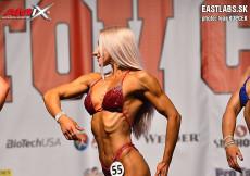 2018 Liptov Cup - Bodyfitness