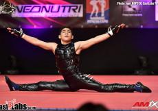2016 IFBB World Children Champ - Boys 13-15y