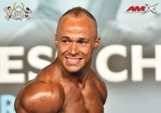 BB 70kg - 2019 European Championships