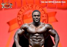2015 ACE PRO - Bodybuilding Open