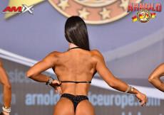 ACE 2018 - Junior Bikini 166cm