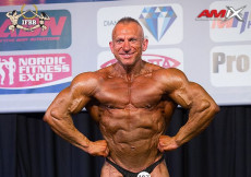 2019 Santonja Cup - BB 100kg
