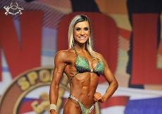 2014 AC USA overall bodyfitness