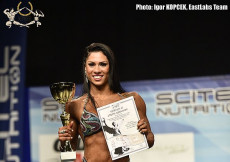 2015 World Fitness - W Physique AWARDS