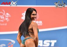 2014 Wilkins Championships - Final Bikini 168cm