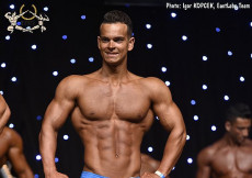2017 Diamond Malta - Mens PH Junior