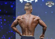 2021 Siberian Mens PHY 173cm