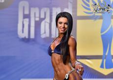 2014 Grand Prix Fitness House - Bikini, FINAL