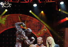 2014 Arnold PRO Classic final