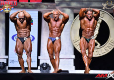 2015 AC Amateur Semi Final - Bodybuilding up to 90kg