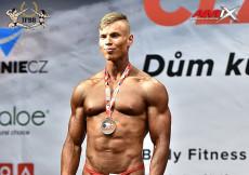 2018 Fitness Mania Classic 3 - Classic BB