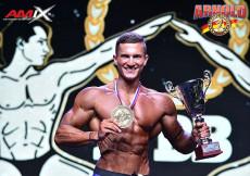 ACE 2018 - Junior MPh Overall