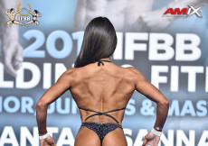 Junior Bodyfitness - 2019 European Championships