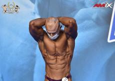 2020 ACE - Master Classic Bodybuilding