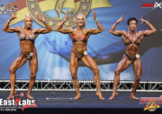 2019 ACE - Master Women's Physique